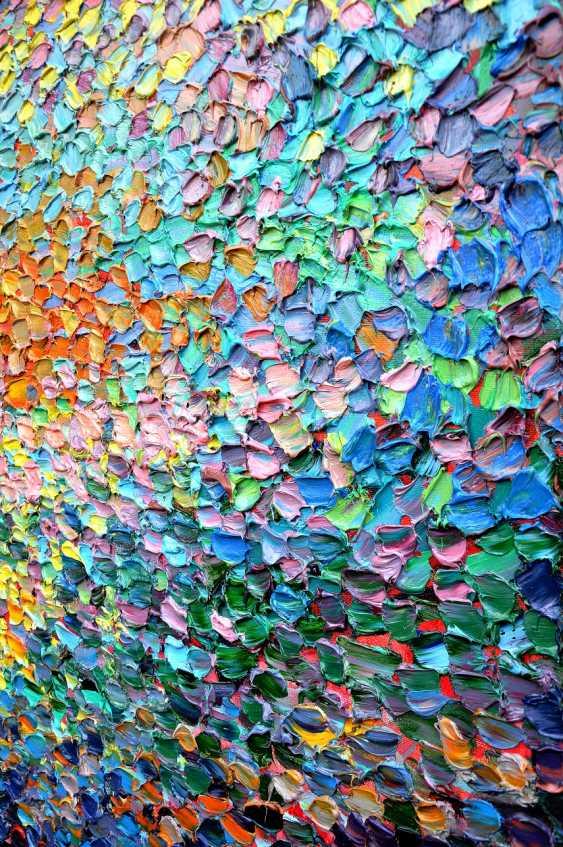 Olga Bezhina. Particles - photo 3