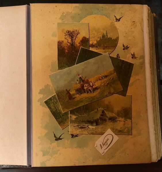 Photo album of the XIX - beginning of XX century Russia - photo 3