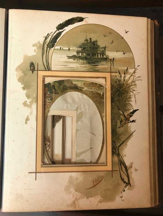 Photo album of the XIX - beginning of XX century Russia - photo 4