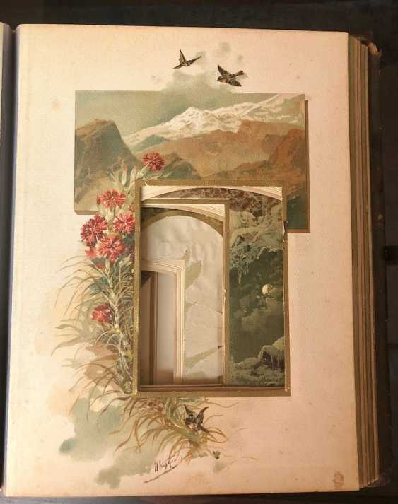 Photo album of the XIX - beginning of XX century Russia - photo 5