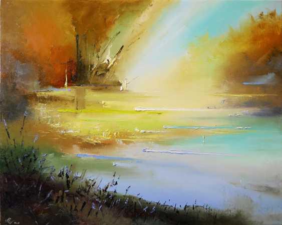 Vadim Stolyarov. Sun in the fog - photo 1