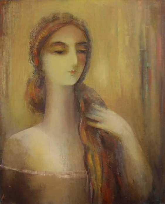 Samvel Tavadyan. Aroma tenderness - photo 1