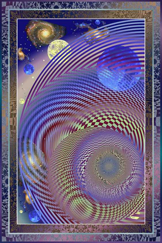 Yuriy Safonov. Initialize the dark matter of dark energy - photo 1