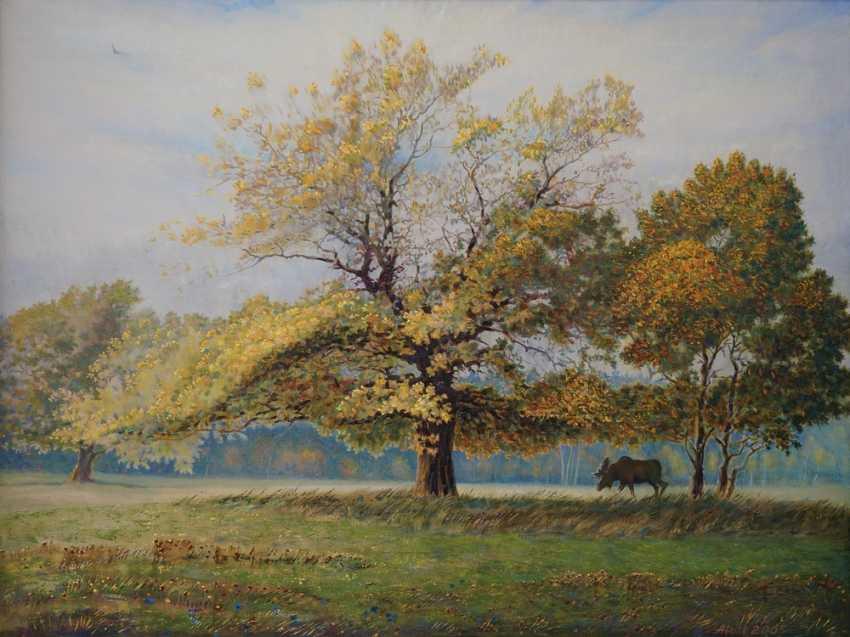 Ales Filipovich. Autumn - photo 1