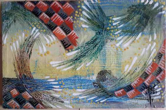 Phridon Bolkvadze. SQUIRT DREAMS - photo 1