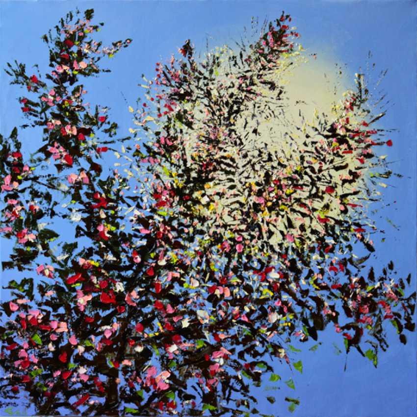 Vadim Stolyarov. The Concept Of Flowering - photo 1