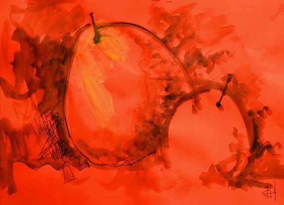 Bidzina Kavtaradze. Apples - photo 1