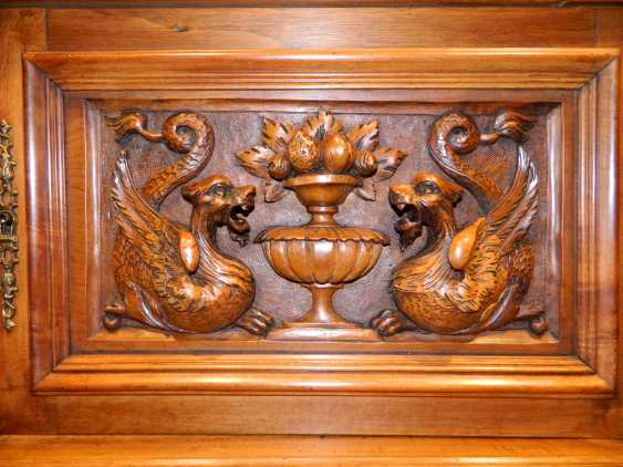 Sideboard in the style of Henry II - photo 3