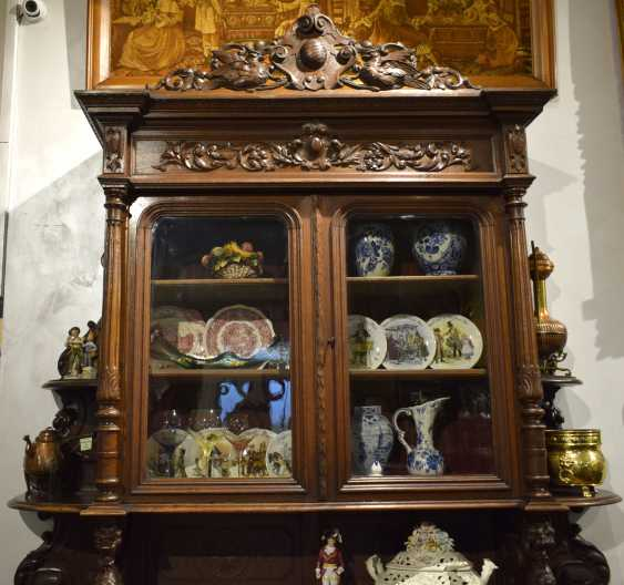 The buffet in the Renaissance style - photo 3