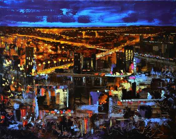 Vadim Stolyarov. Night city - photo 1
