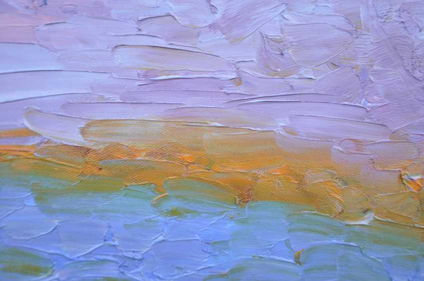 Olga Bezhina. The horizon line - photo 7