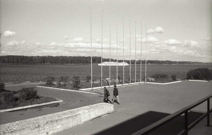 Alexey Semerikov. Ways the intersection - photo 1