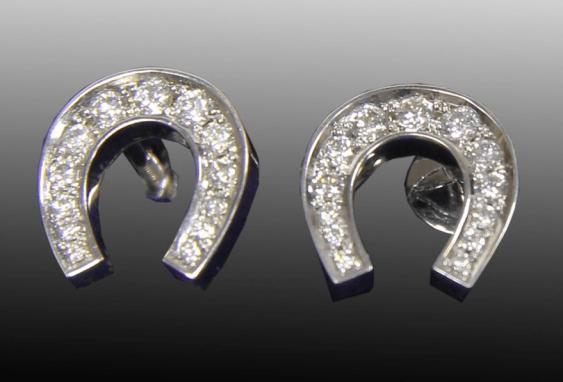 Jewelry / Earrings - photo 1
