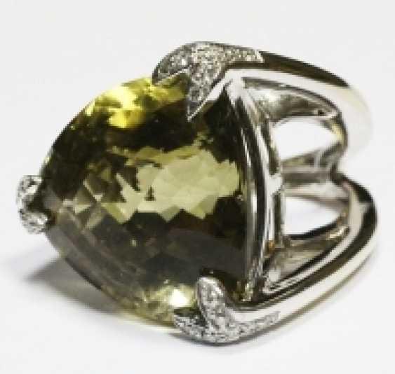 Ring (No. 2765) - photo 1