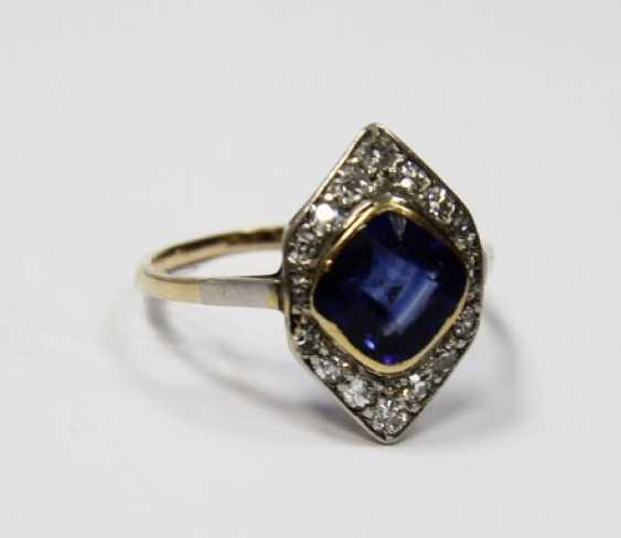 Ring (No. 3720) - photo 1