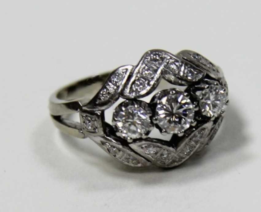 Ring (No. 3776) - photo 1