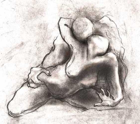 OLEKSII SHNEIER. Desire - photo 1