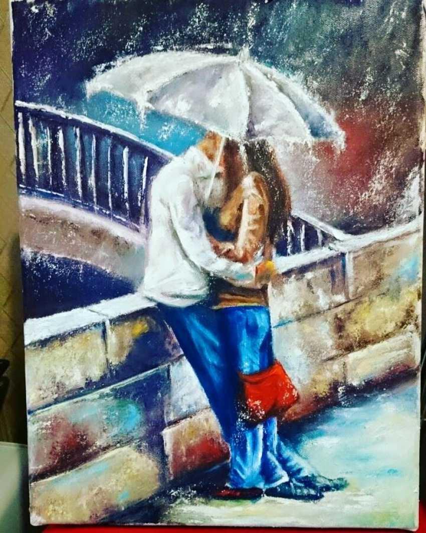 Ressamliq Art. love - photo 1