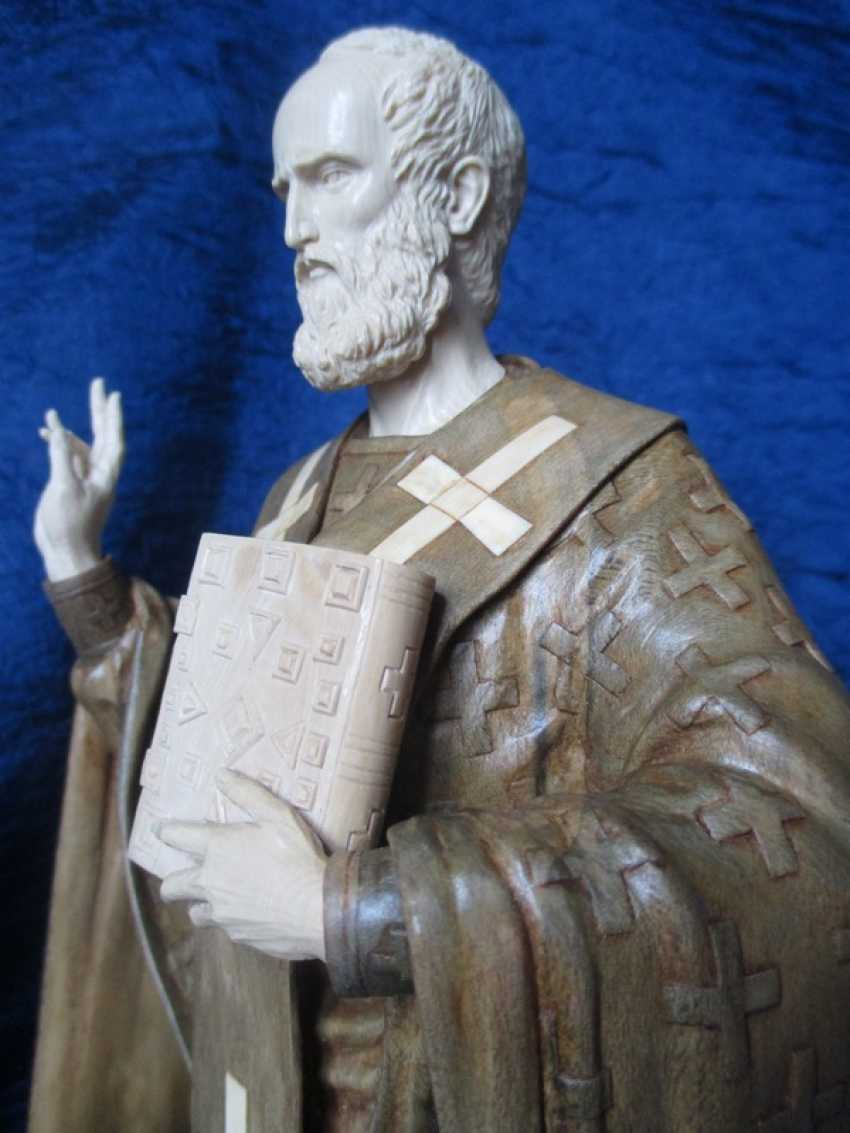 Oleg Shirokov. St. Nicholas Bishop Of Myra - photo 2