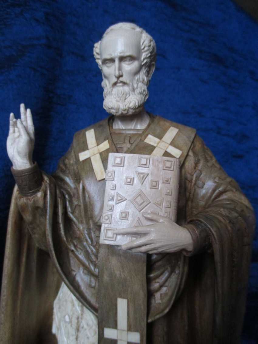 Oleg Shirokov. St. Nicholas Bishop Of Myra - photo 3