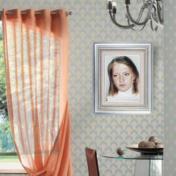 Olga Melnikova. The charm of youth - photo 2