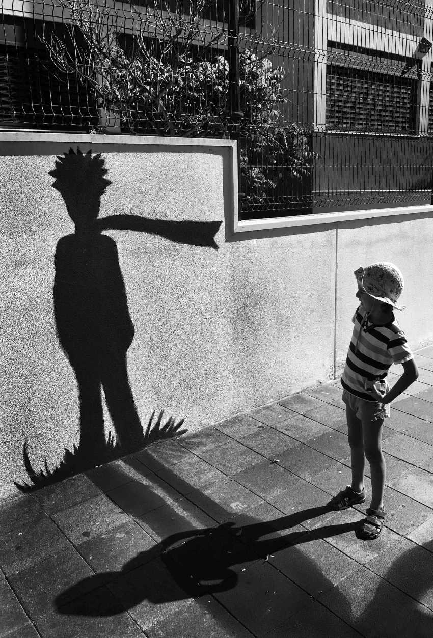 "Vladimir Buturlia. ""Shadows"" - photo 1"