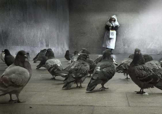 "Vladimir Buturlia. ""Angels of Neamiha"" - photo 1"