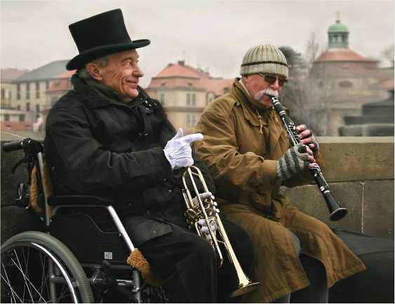 """Vladimir Buturlia. """"The Jazz of My Life"""" - photo 1"""