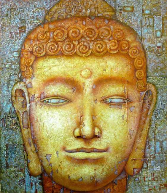 Alexander Sulimov. Buddha - photo 1