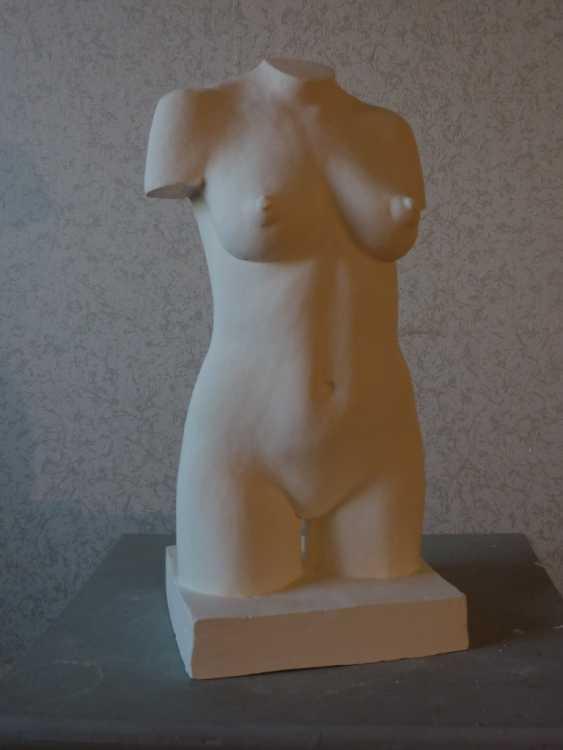 Valentin Shilov. Nude. - photo 1