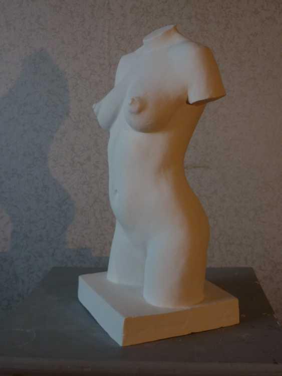 Valentin Shilov. Nude. - photo 2