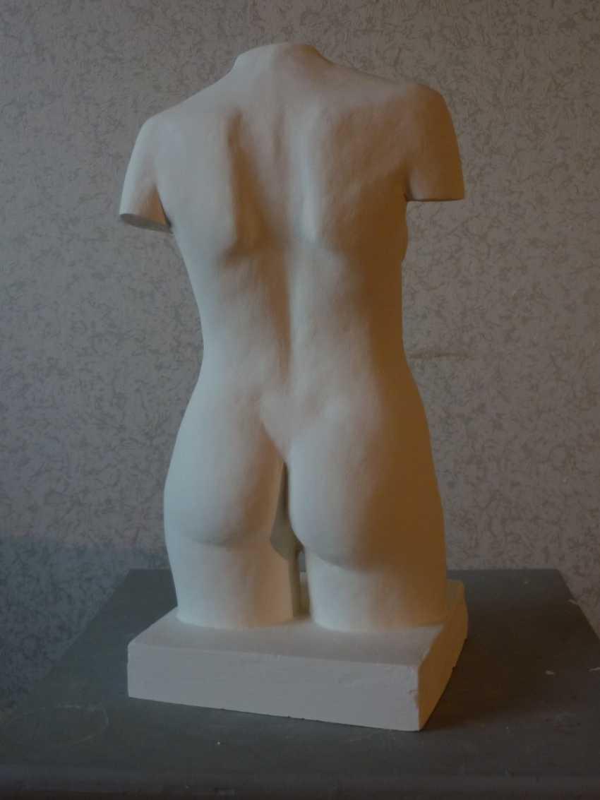 Valentin Shilov. Nude. - photo 3