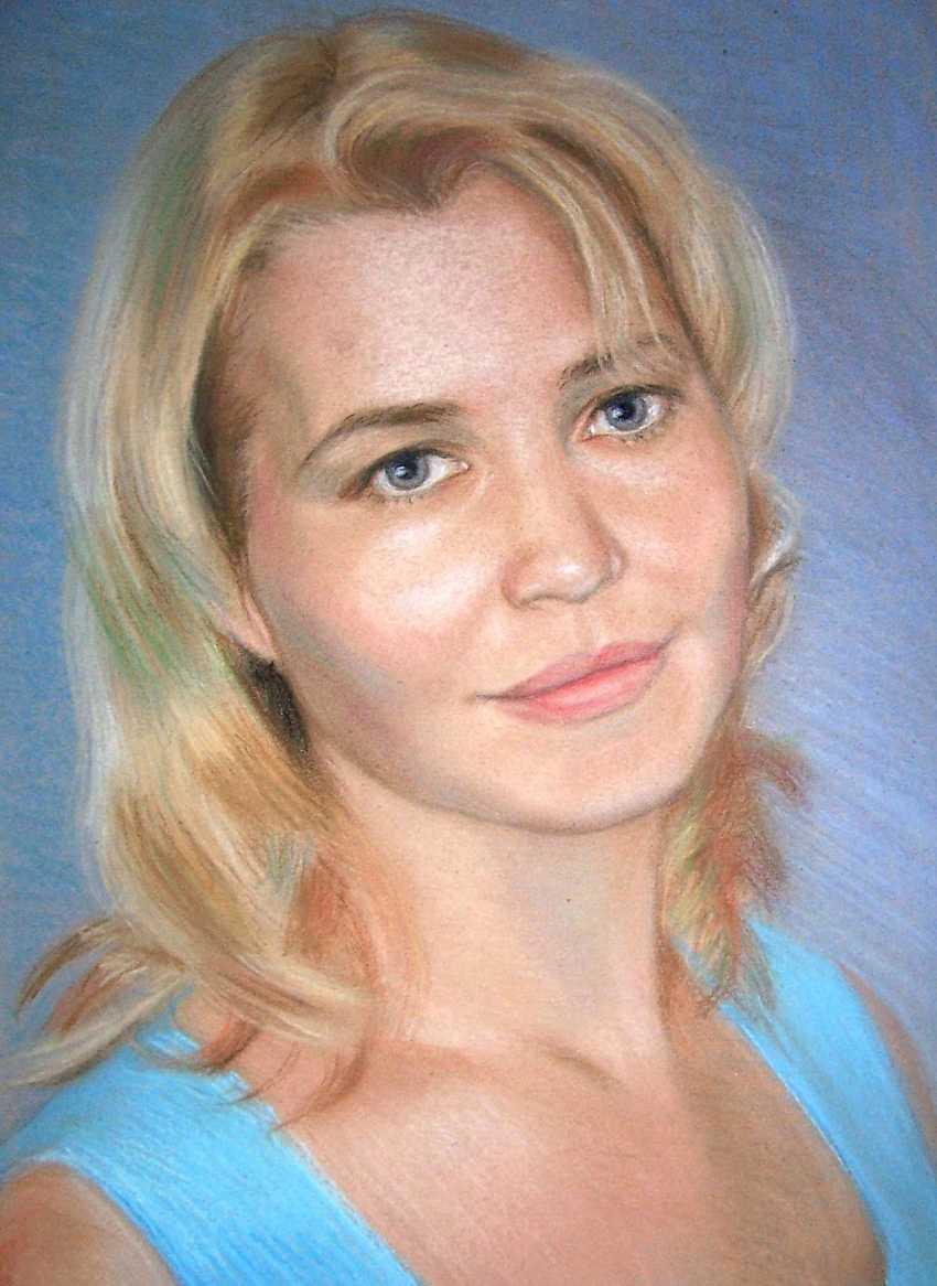 Olga Melnikova. A close friend - photo 1