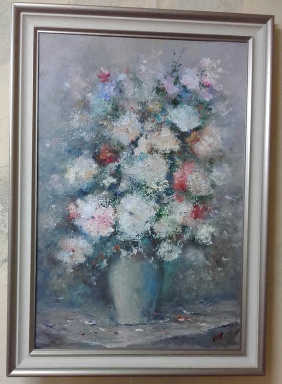 "vladimir khutko. ""Field bouquet"" - photo 1"