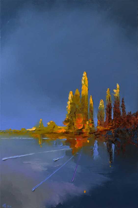 Vadim Stolyarov. Autumn Rhapsody - photo 1