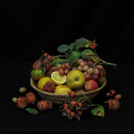 Igor B. Glik. Nature morte aux fruits - photo 1