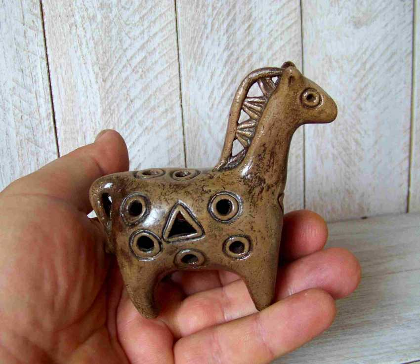 Andrey Lastovsky. Little horse. - photo 4