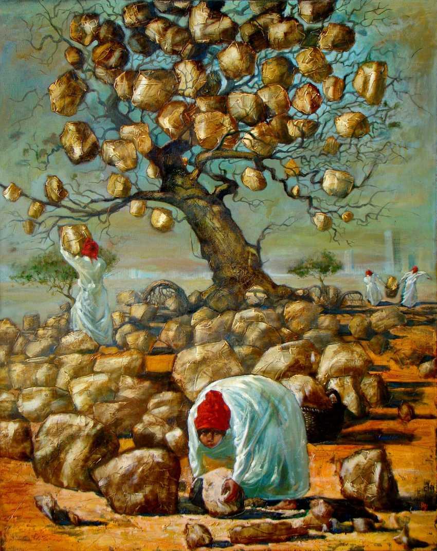 Sergiy Roy. The harvest - photo 1