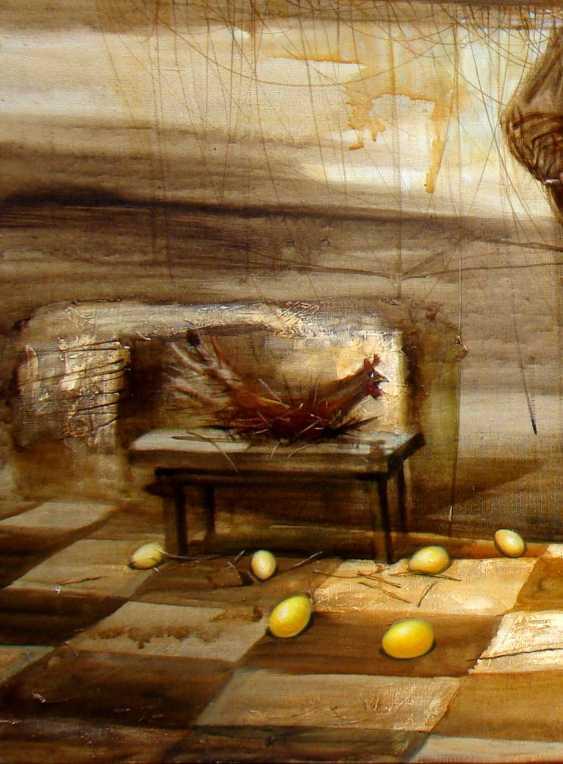 Sergiy Roy. The organ grinder - photo 3