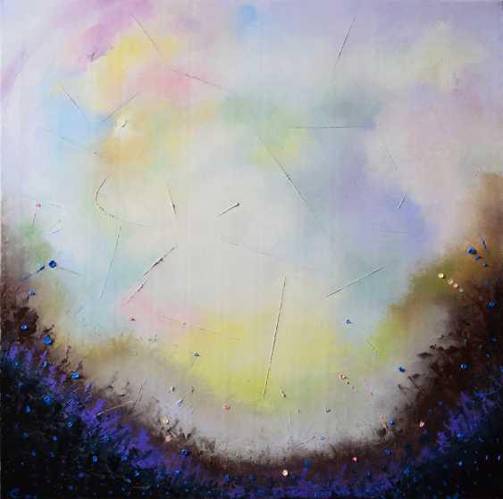 Vadim Stolyarov. Die Geburt des Regenbogens - Foto 1
