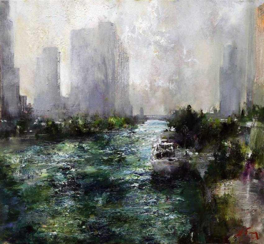 The city - photo 1