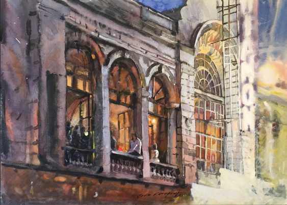 Ekaterina Slota. The Trianon, Paris. - photo 1