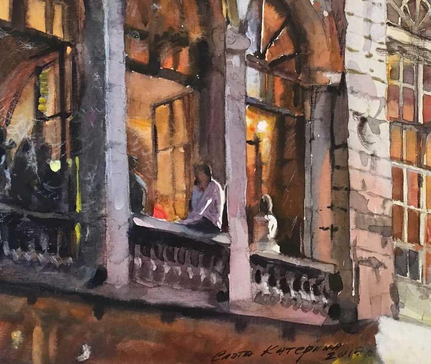Ekaterina Slota. The Trianon, Paris. - photo 2