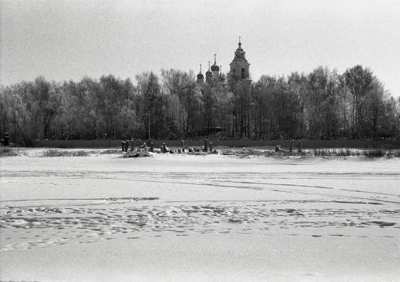 Alexey Semerikov. Frost... - photo 1