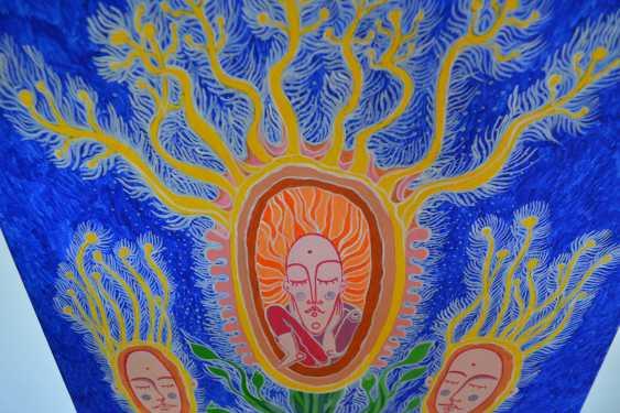 Lidia Matviyenko. Tree of life / Tree of life - photo 3