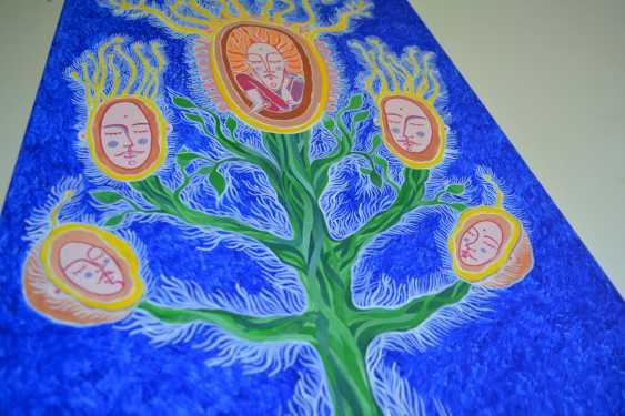 Lidia Matviyenko. Tree of life / Tree of life - photo 4
