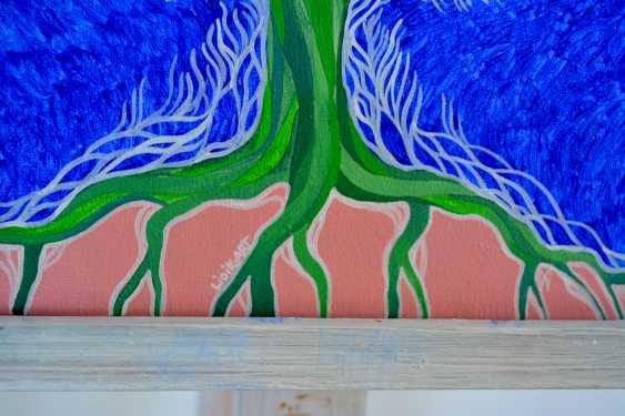 Lidia Matviyenko. Tree of life / Tree of life - photo 5