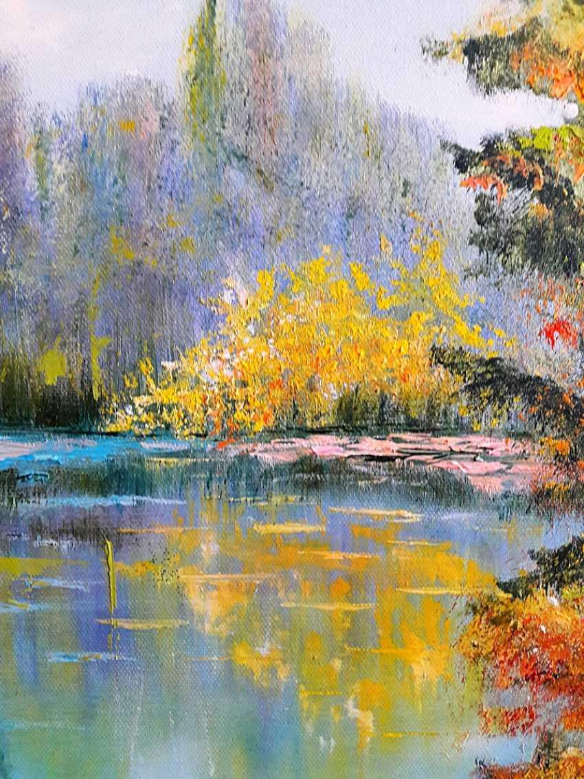 Svitlana Antonova. The colors of autumn - photo 2