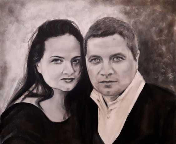 Svitlana Antonova. Portrait - photo 3
