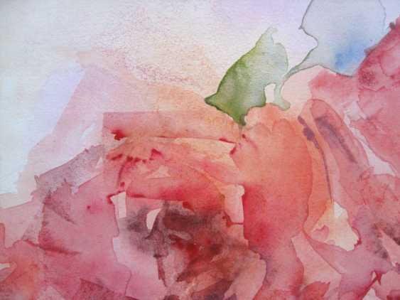 Anna Lomachenko. Roses. Trio - photo 3